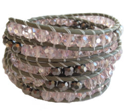 Willamy wrap bracelet