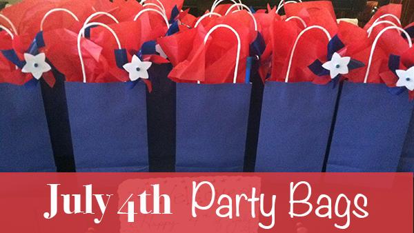 Party BagsNEW