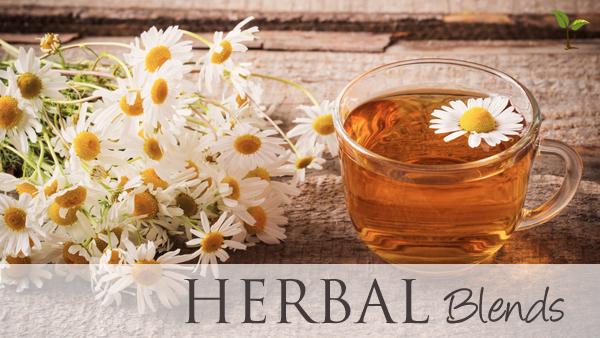 Herbal Tea feature Image
