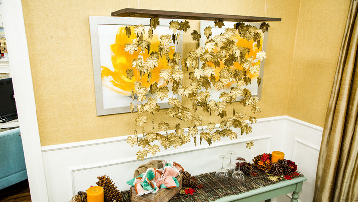 thanksgiving-chandelier